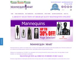 mannequinmart.com