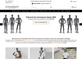 mannequins-online.com