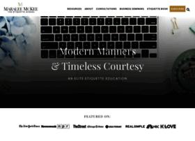 mannersmentor.com