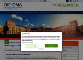 mannheim.diploma.de