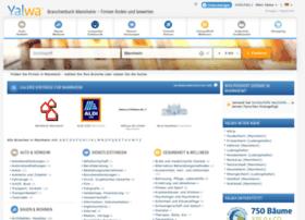 mannheim.yalwa.de