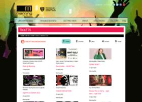 manningbar.oztix.com.au