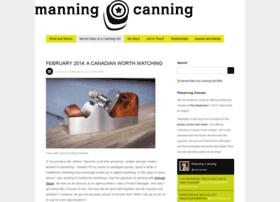 manningcanning.squarespace.com