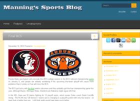 manningssportsblog.com