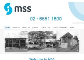 manningsupportservices.org.au
