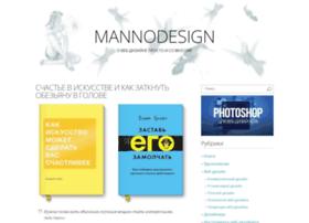 mannodesign.com