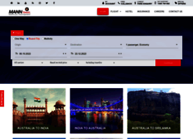 manntravel.com.au