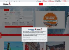 manntravel.net.au