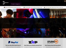 mannysonlinemusicstore.com.au