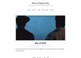 manofdepravity.com