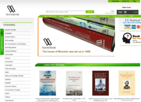 manoharbooks.com