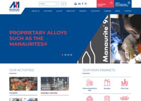 Manoir-industries.com