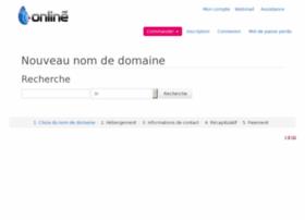 manoir-regate.com