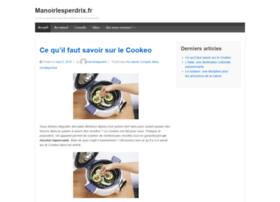 manoirlesperdrix.fr