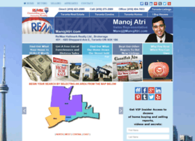 manojatri.com
