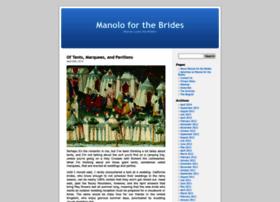 manolobrides.com