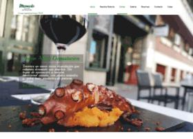 manolorestaurante.com