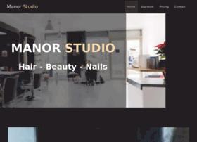 manor-studio.co.uk