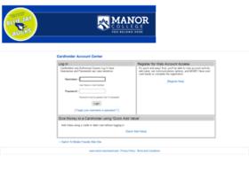 manor.campuscardcenter.com