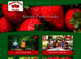 manorfarmfruits.co.uk
