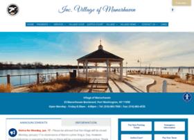 manorhaven.org