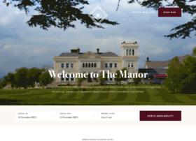manorhousecountryhotel.com