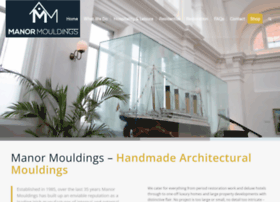 manormouldings.com