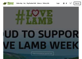manororganicfarm.co.uk