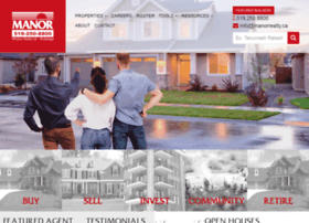 manorrealty.ca