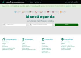 manosegunda.com.mx