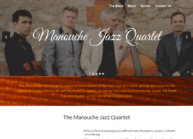 manouchejazz.co.uk