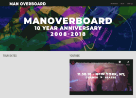 manoverboard.limitedrun.com