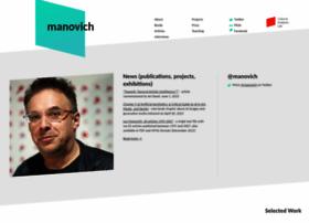 manovich.net