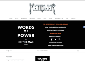 manowar.com