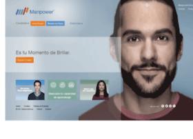 manpower.com.pe