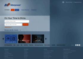 manpower.com