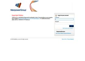 manpowergroup.hrintouch.com