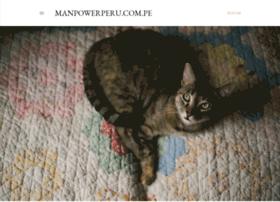 manpowerperu.com.pe