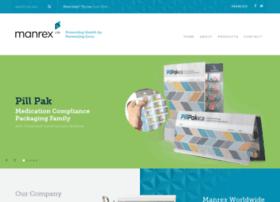 manrex.com