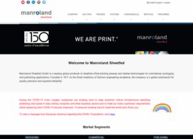 manrolandsheetfed.com