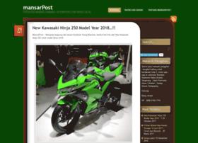 mansarpost.com