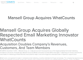mansellgroup.net