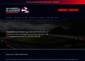 mansellraceway.com