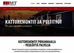 mansentimpurit.fi