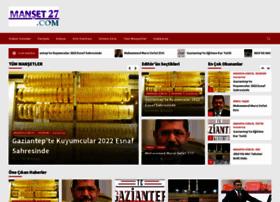 manset27.com