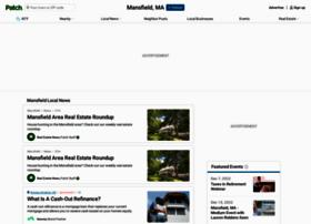mansfield-ma.patch.com