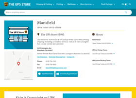 mansfield-oh-3993.theupsstorelocal.com