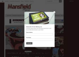 mansfieldmagazine.com