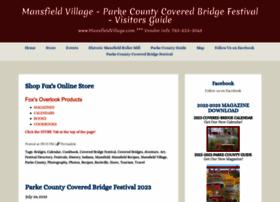 mansfieldvillage.com