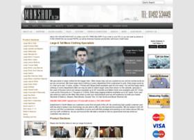 manshopuk.com